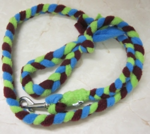 Handmade Posh Dog Lead 0012