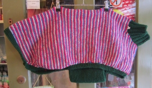 Hand-made Posh Dog Jumper 023