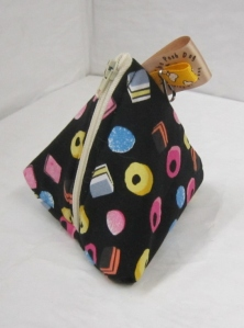 the posh dog clothing company walkies collection treat purse
