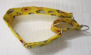 Handmade Posh Dog Collar 0022